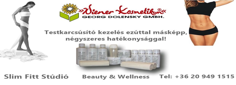 Wiener Aromaterápiás testkarcsúsító kezelés