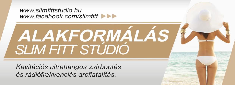 Alakformálás, végleges zsírbontás és arcfiatalítás a Slim Fitt Stúdióban Kecskeméten!