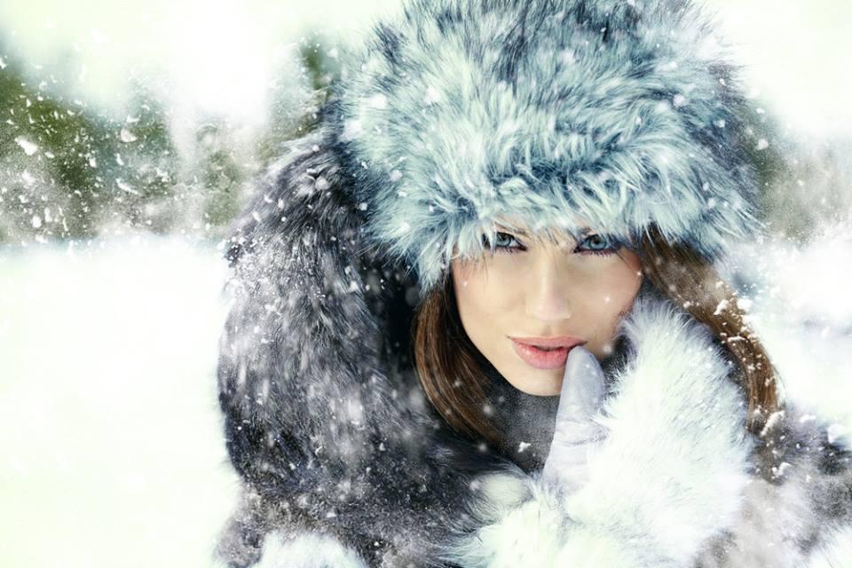 Személyre szabott bőrápolás a téli hónapokban!